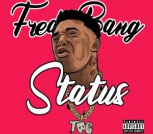 Instrumental: Fredo Bang - Status (Produced By Yung Tago & Bearmakehits)